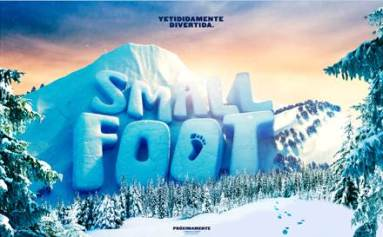 Smallfoot -banner-