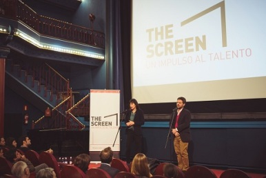 The Screen 1 -foto Rigel Pomares-