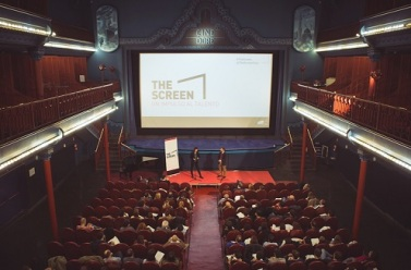 The Screen 2 -foto Rigel Pomares-