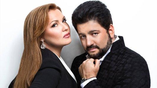 Andrea Chénier - Anna Netrebko y Yusif Eyvazov