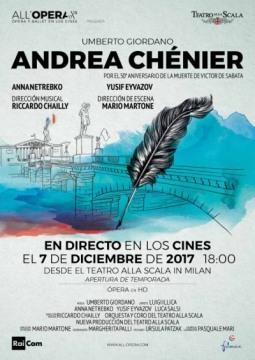 Andrea Chénier