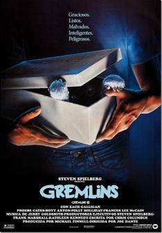 Gremlins -reestreno-
