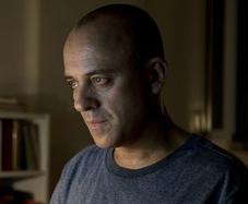 Javier Gutiérrez -El autor-