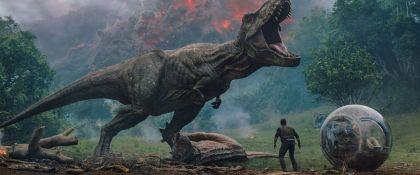 Jurassic World. El reino caído (1)