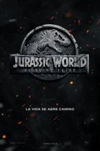 Jurassic World. Elreino caído -teaser-