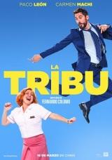 La tribu -teaser-