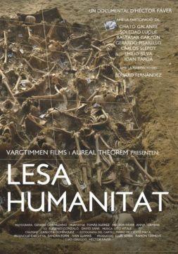 Lesa Humanitat