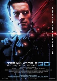 Terminator 2. El juicio final 3D