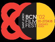 BCN Film Fstival 2018 -logo-