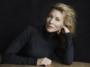 Cate Blanchett -©Steven Chee-