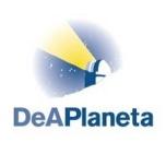 DeAPlaneta -logo-