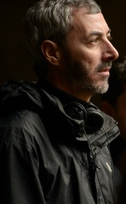 Igor Legarreta -director-