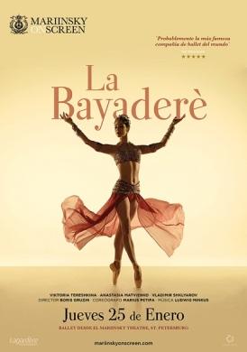 La Bayaderè