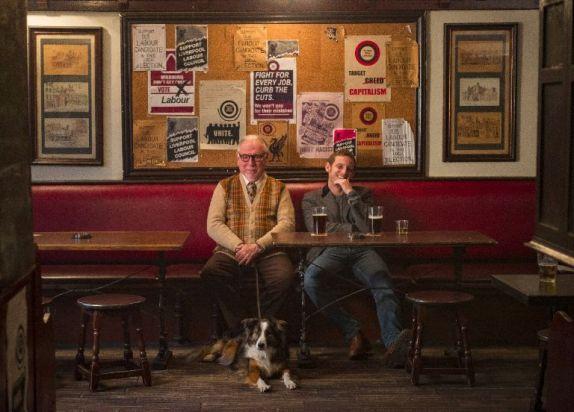 Las estrellas de cine no mueren en Liverpool (2)
