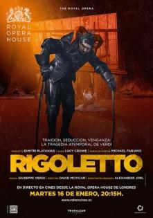 Rigoletto -Òpera-
