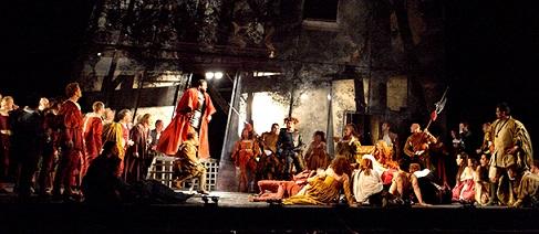 Rigoletto -foto- Ópera
