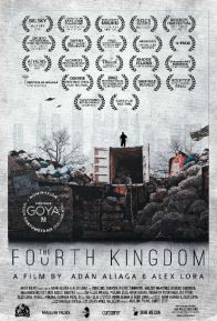 The Fourth Kingdom -CORTO-