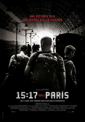 15.17 Tren a París