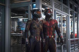 Ant-Man y la Avispa -foto- (1)