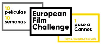 European Film Challenge -logo-