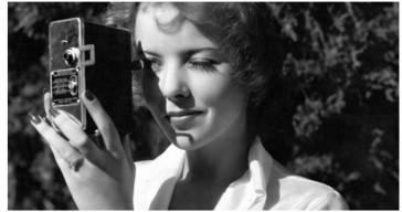 Ida Lupino -actriz y directora-