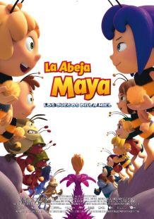 La abeja Maya 2. Los juegos de la miel