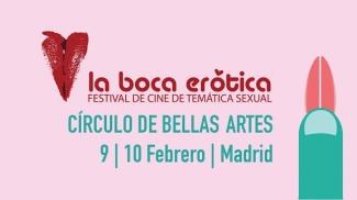 La Boca Erótica 2018