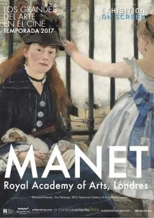 Manet. Retratando la vida