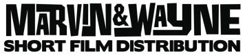 MARVIN & WAYNE -logo-