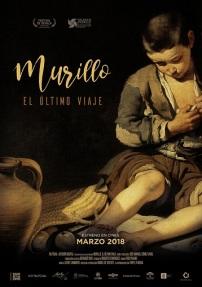 Murillo. El último viaje