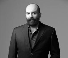 Paco Delgado -diseñador vestuario- ©foto Jesús Ugalde