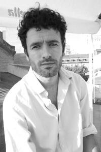 Rodrigo Sorogoyen -director-