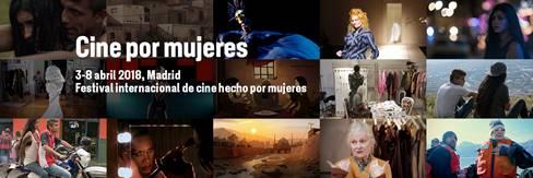 Cine por Mujeres 2