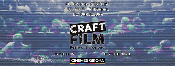 Craft Film Festival 2018
