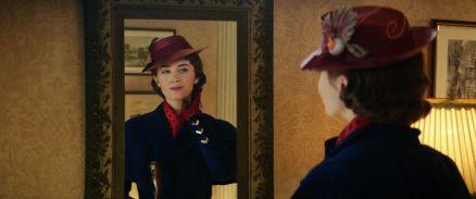 El regreso de Mary Poppins 1