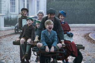 El regreso de Mary Poppins 3