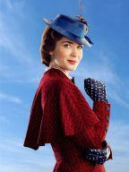 Emily Blunt -El regreso de Mary Poppins-