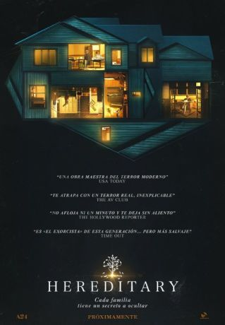 Hereditary -teaser-