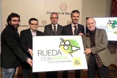 III Fest de Cortos Rueda con Rueda