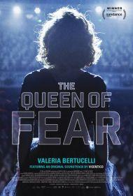 La reina del miedo
