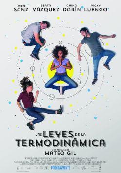 Las leyes de la termodinámica -final-