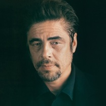 Benicio del Toro -actor- ©Myma Suarez