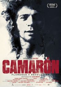 Camarón. Flamenco y revolución