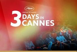 Cannes 2018 - 3 Dias en Cannes