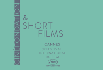 Cannes 2018 - Cinefundation y cortos