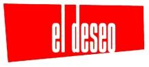 El Deseo -logo-