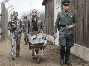 El fotógrafo de Mauthausen - ©Quim Vives