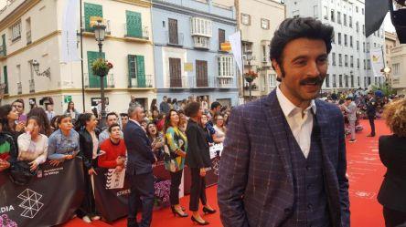 Fest Málaga 2018 - Gala clausura alfombra roja - ©Daniel Vacas (8)