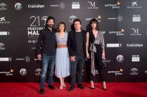 Fest Málaga 2018 - Presentación en Madrid (3)