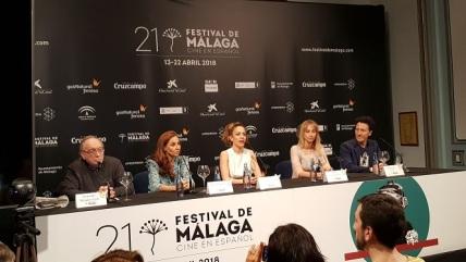Fest Málaga 2018 - RP Ana de día - 14 abr